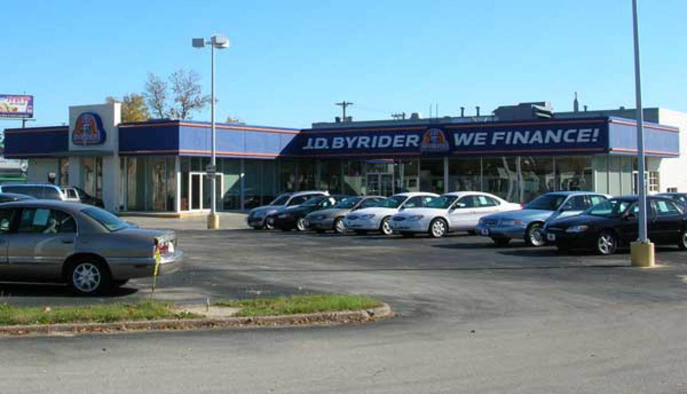 Byrider 3837 1st Ave SE Cedar Rapids, IA 52402